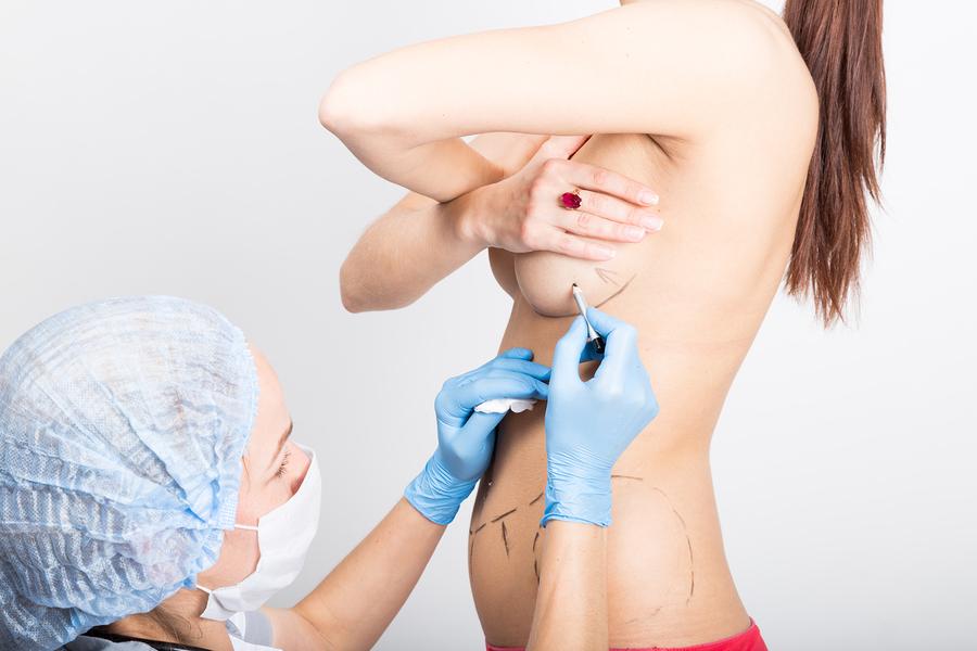 Breast Procedures Dallas, TX